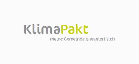 KlimaPakt logotype