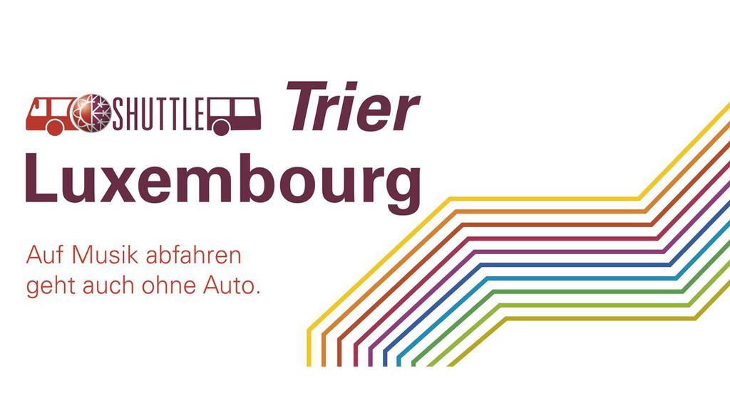 Trier - Lux./Philharmonie