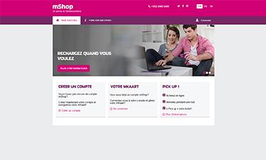 www.mshop.lu